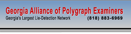 Georgia Alliance of Polygraph Examiners - Georgia's Largest Lie Detection Network